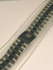 NEW OLD STOCK OMEGA STAINLESS STEEL BAND 1442/420