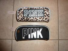 VICTORIAS SECRET PINK MULTI-USE COSMETIC/MAKEUP BAG  NWT