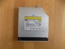 HP G62 CQ62 DVD/CD R/W Drive with Bezel White and Bracket AD-7701H