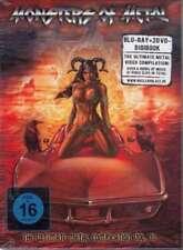 Películas en DVD y Blu-ray metales DVD: 2 DVD