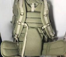National Geographic NG-5737 Earth Explorer Large Backpack (Beige) VINTAGE...