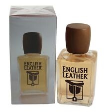 English Leather After Shave By Dana 8oz Splash For Men New In Box
