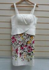 Kaleidoscope Dress Size 18 Floral detail BNWT  A002