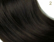 """Hair extensions weave weft, real human remy hair grade AAA 16"""", 20"""" 24"""""""