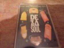 1991 CASSETTE SINGLE BY DE LA SOUL-RING RING RING(HA HA  HAY) -VG CON.