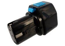 UK Battery for Hitachi D10dB 325292 EB712S 7.2V RoHS