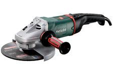 Metabo W22-230MVT 240V Grinding Wheel 230mm Large Angle Grinder Blade 606462380