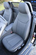 BMW Z4 E89 CAR SEAT COVERS