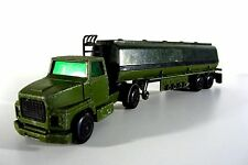 Matchbox-Superkings Auto-& Verkehrsmodelle mit Lkw-Fahrzeugtyp