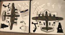 RARE FIND CORGI PROTOTYPE –  2 (TWO) Avro Lancaster B VI Scale 1:72  READ BELOW