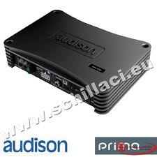 Audison AP4.9 bit Processore di segnale DSP amplificatore 4 canali