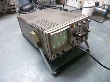Hameg HM 103, analoges Oszilloskop – geprüft & kalibriert