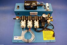 Drager 4055356Air Filter System Panel Grade D 50 CF Per Minute with Monitor