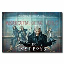 The Lost Boys 12x18inch Classic Horror Movie Silk Poster Wall Decoration Hot