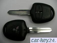Mitsubishi Eclipse Galant Grandis Lancer Outlander Schlüssel Fernbedienung 2 Tas