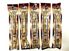 5 Bâtons de Yoro Miswak Herbes Brosse à Dents Naturel Islam Al-taqwa Siwak