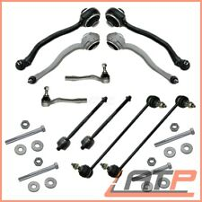CONTROL ARM SET 10 PARTS MERCEDES BENZ C-CLASS W203 S203 CL203 CLK C209 A209