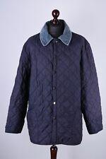 Barbour Quilt Jacket Size XL