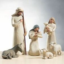 Willow Tree 6 Piece Nativity 26005