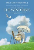 The Wind Rises [New Blu-ray] With DVD, Widescreen, Subtitled