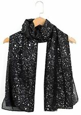 Evening Wrap Stole Shawl For Wedding, Bridesmaid, Parties, Prom Scarf