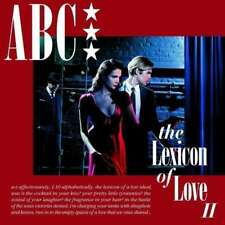 Abc - The Lexicon Of Love Ii NEW CD