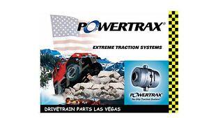 "Powertrax GM Chevy 8.5"" 30 Spline No Slip Syncronized Locker Fits Open Carrier"