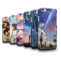 PIN-1 Anime Your Name Hard Phone Case Cover Skin for Sony