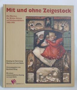 KATALOG Märchen Schulwandbild 1903-1995 * Über 214 Abb * Mit und ohne Zeigestock