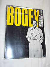 "BOGEY - THE FILMS OF HUMPHREY BOGART"" CLIFFORD McCARTHY (1965)"