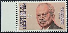 LIECHTENSTEIN - timbre/stamp Yvert et Tellier n°930 n** (cyn5)