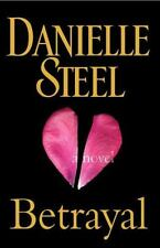 NEW - Betrayal: A Novel by Steel, Danielle