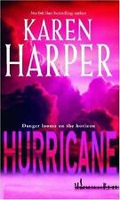 Hurricane by Karen Harper (2006, Paperback)