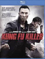 Kung Fu Killer (Blu-ray Disc, 2015)