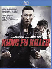 Kung Fu Killer (Blu-ray Disc, 2015)