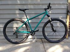 State Bicycle Co. Pulsar MTB 29er Mountain Trail Bike Custom