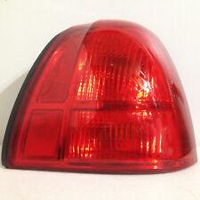 2003-2011 Lincoln Town Car RH Right Passenger Tail Light OEM 04 05 06 07 Shiny
