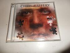Cd   Chris Caffery  – Faces