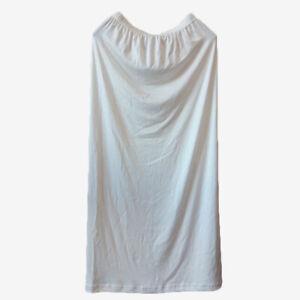 Women Waist Intimate Half Slip Lady Underskirt Petticoat Half Slips Dress Hot.