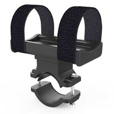 Outdoor Using Mount Holder Carrier For Bicycle Flashlight Voice Loudspeaker Box