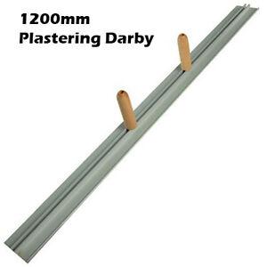 1200 MM PLASTERING DARBY Building Rendering Derby Edge Plaster Walls Tool U304