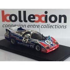 WM P76 n°5 Le Mans 1976
