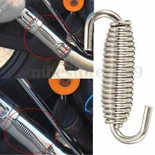 60mm Stainless Steel Exhaust Springs Expansion Chambers Manifold Link pipe