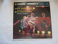 Gaîté Parisienne / Gayne Ballet Suite - LP Album