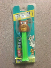 Pez Spike B - Mint on Dented Japan Card