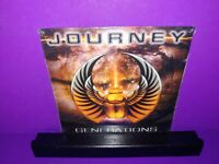 Generations by Journey (Rock) (CD, Oct-2005, Sanctuary (USA)) Brand New B467