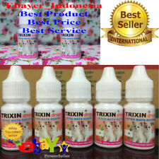 TRIXIN Eye Drops 15 ml for Treating Eye Infection in CAT - Pet Supply