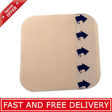 """Hydrocolloid Bandage Dressing  4"""" x 4"""" 10 pcs Sterile Extra Thin Restore Wound"""