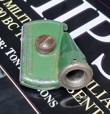 VINTAGE UNICUM INCA PENCIL SHARPENER MADE IN SWITZRLAND