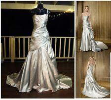Wedding Dress--Demetrios, Sensualle Style: GR198--$400.00